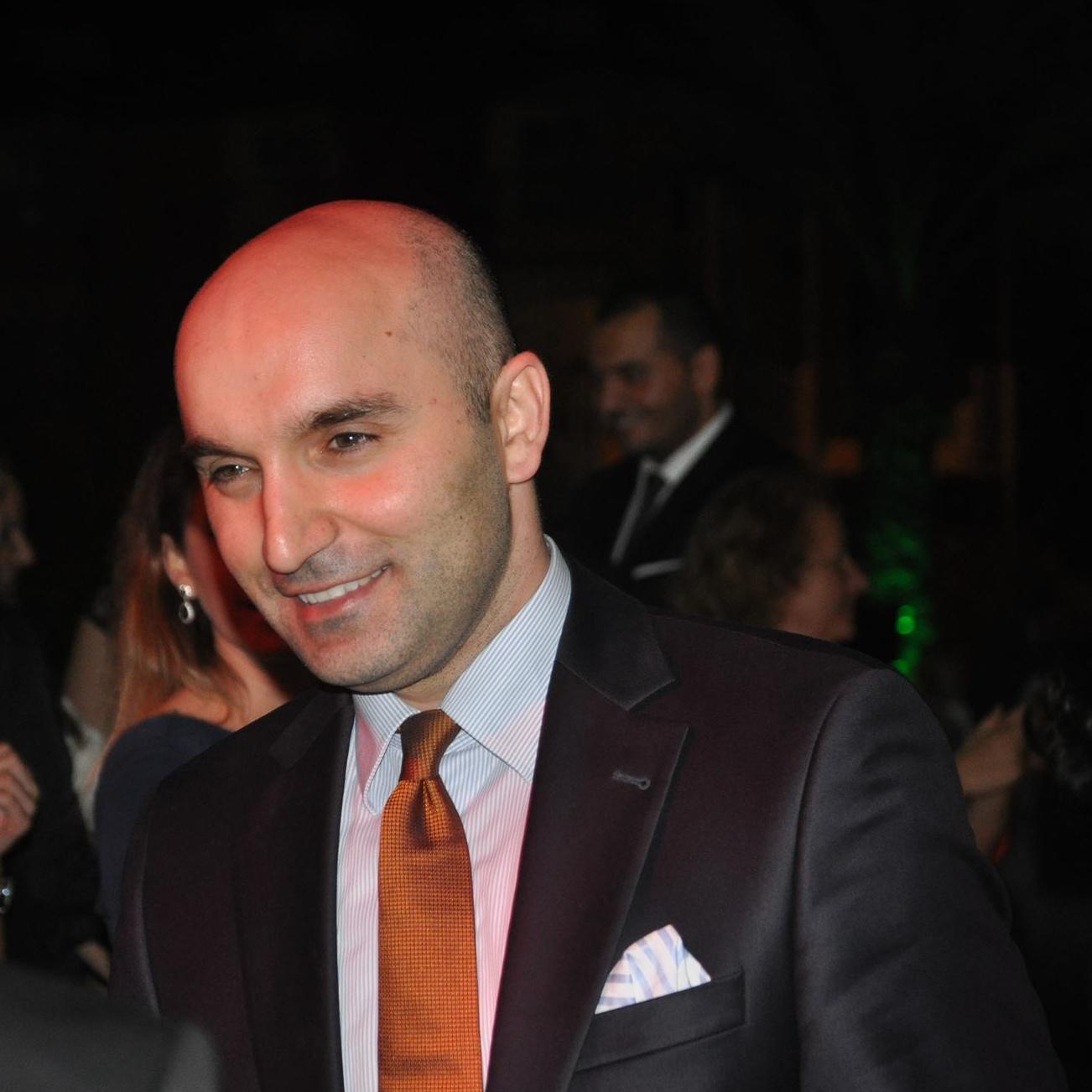 Mehmet Levent Kılıçoğlu